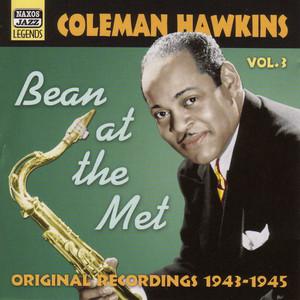 Coleman Hawkins, Coleman Hawkins Quintet Imagination cover