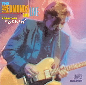 Dave Edmunds I Hear You Knockin' cover