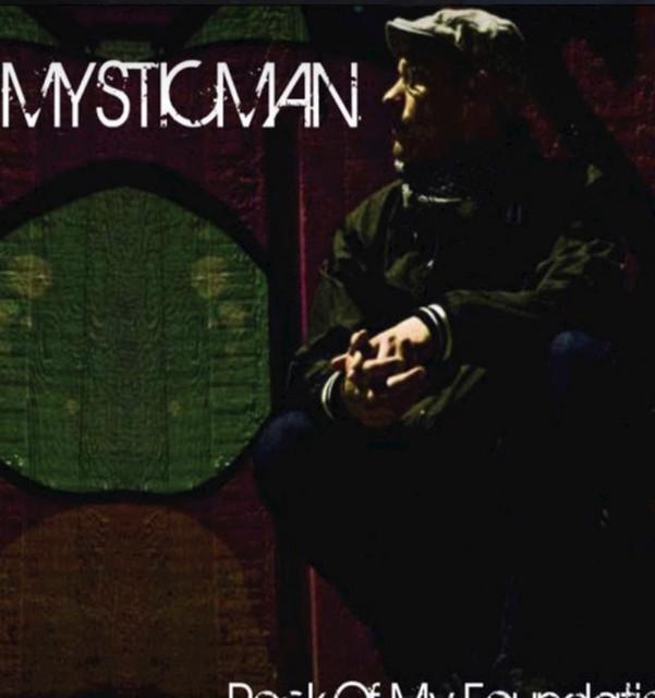 Mysticman