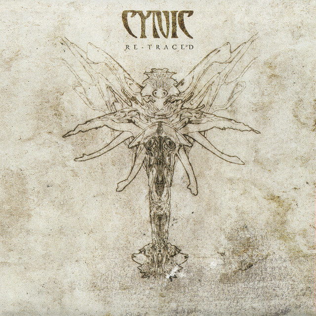 Cynic - Carbon Based Anatomy