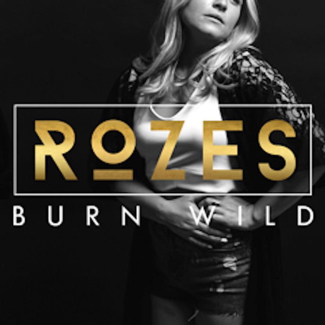 Burn Wild (Kap Slap Remix)