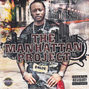 The Manhattan Project album