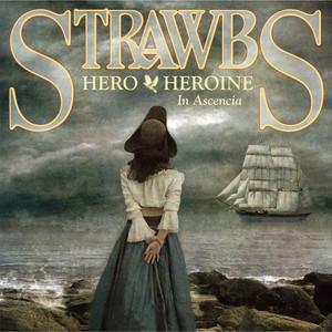 Strawbs Midnight Sun / Aurora cover