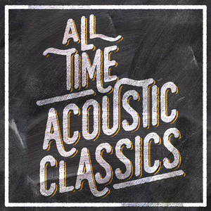 All-Time Acoustic Classics Albumcover