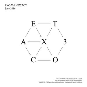 EX'ACT album