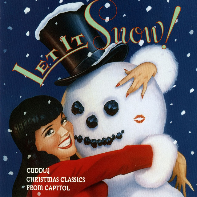 Santa Claus is Comin' To Town cover