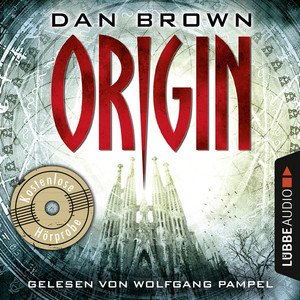Origin - Robert Langdon 5 (Hörprobe) Audiobook