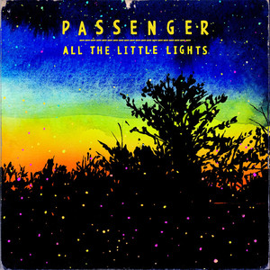 Pochette All the Little Lights