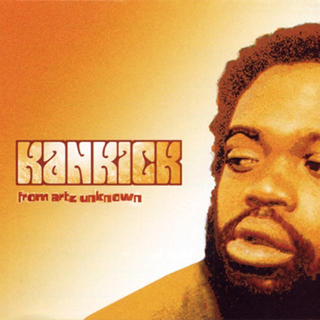 Kankick Artist | Chillhop