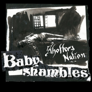 Shotter's Nation - Babyshambles