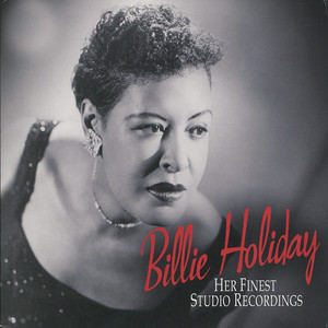 Billie Holiday Don't Explain cover