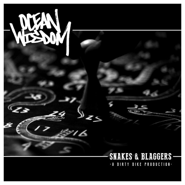 Snakes & Blaggers - Single