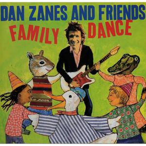 Family Dance album
