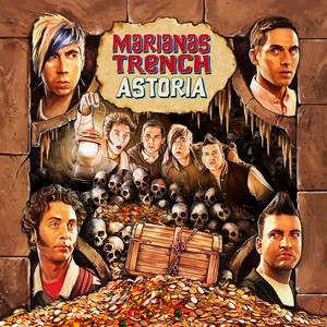 Astoria - Marianas Trench