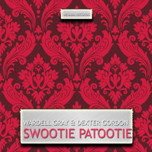 Wardell Gray, Dexter Gordon Sweet Lorraine cover