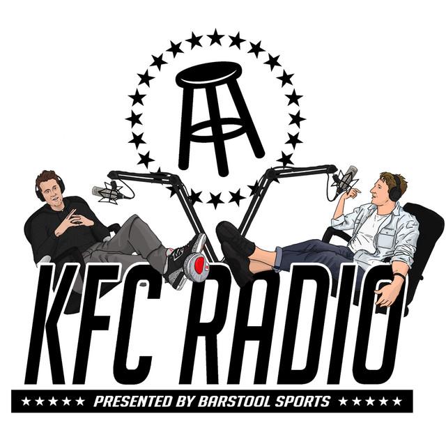 KFC Radio on Spotify