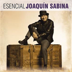 Esencial Joaquin Sabina Albumcover