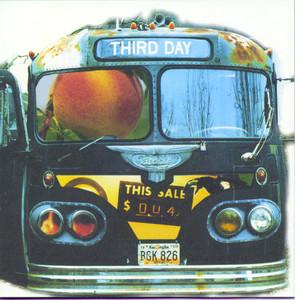 Third Day Albumcover