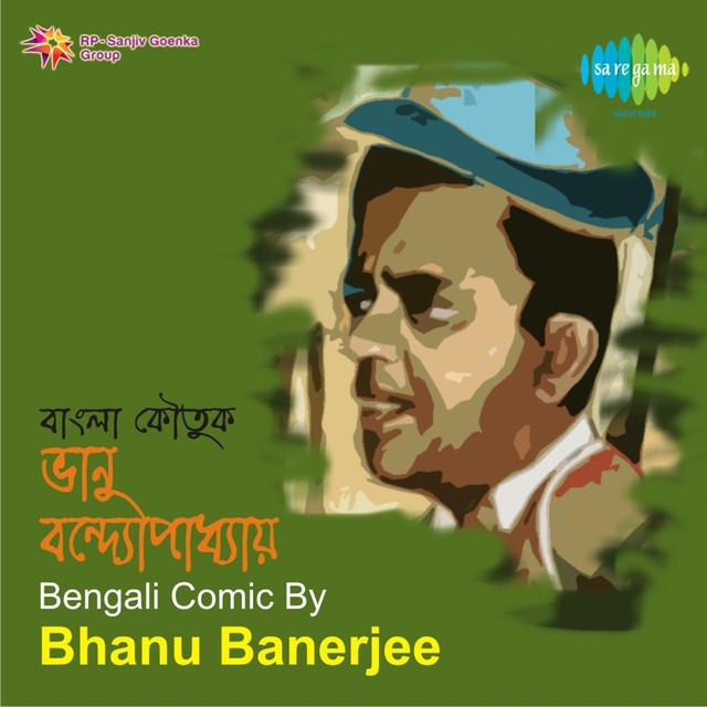 Bengali Comic By Bhanu Banerjee by Bhanu Banerjee on Spotify