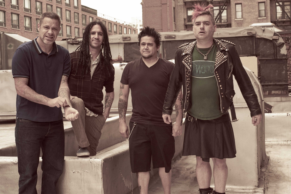 NOFX tickets and 2018 tour dates