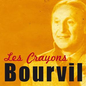 Les crayons - Bourvil