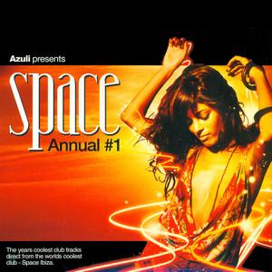 Azuli presents Space Annual - Volume 1