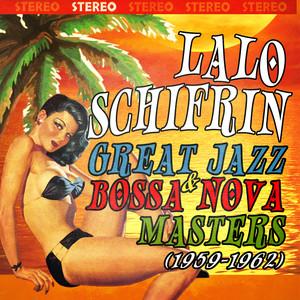 Great Jazz & Bossa Nova Masters (1959-1962)