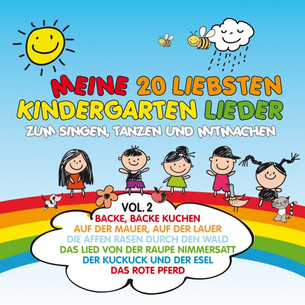 Hoppelhase Hans, a song by Kiddy Club on Spotify