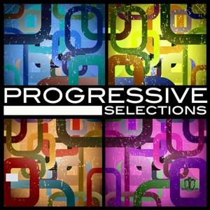 Progressive Selections Albumcover