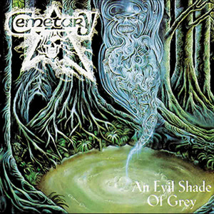 An Evil Shade of Grey album