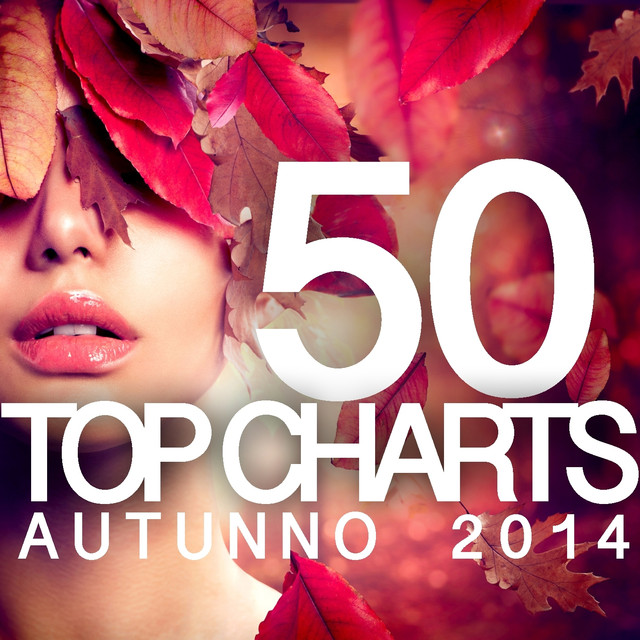 Various Artists 50 Top Charts Autunno 2014 album cover
