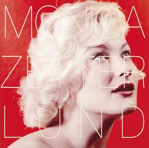 Gyllene Blad Ur Monicas Dagbok Albumcover
