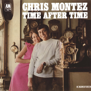 Time After Time album