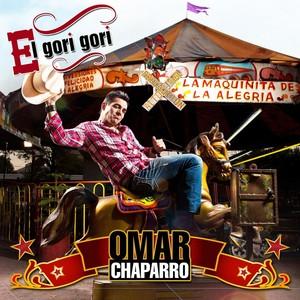 El Gori Gori Albumcover