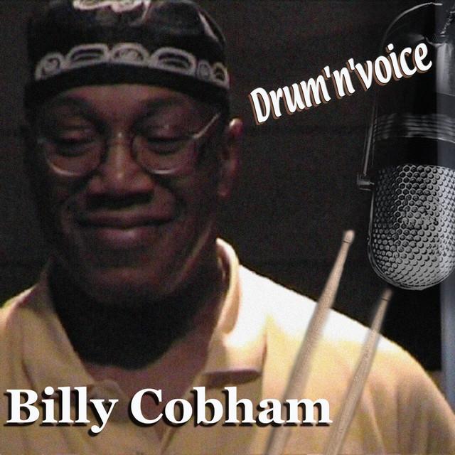 Drum 'n' Voice, Vol. 1