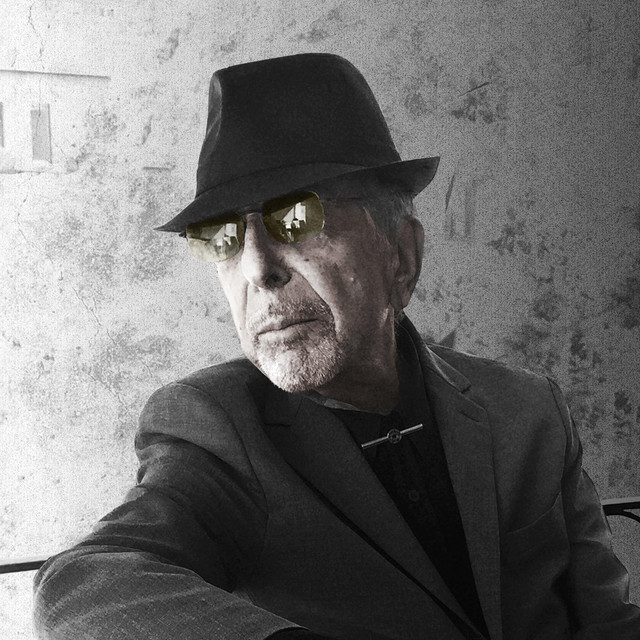 Leonard Cohen on Spotify