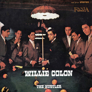 Willie Colón Que lio cover