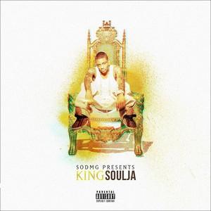King Soulja Albumcover