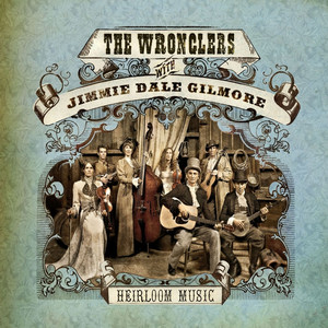 Heirloom Music album