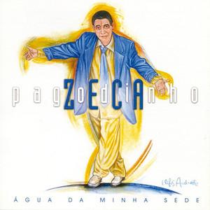 Agua Da Minha Sede Albumcover