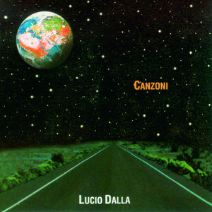 Canzoni - Lucio Dalla