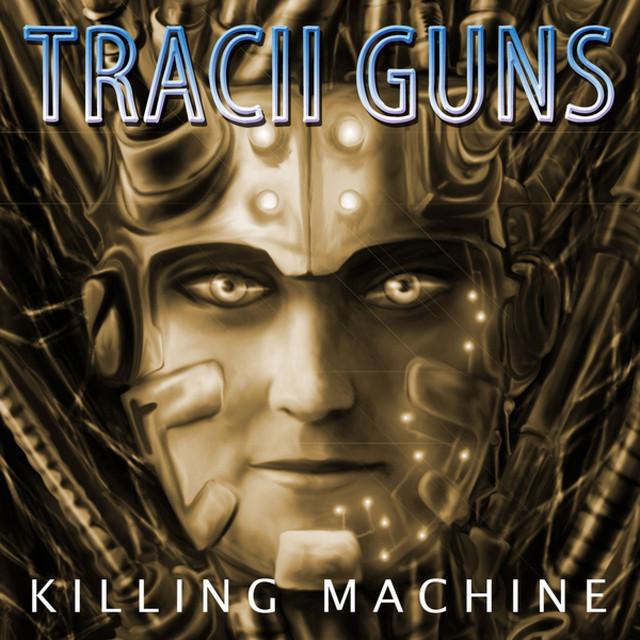 Tracii Guns