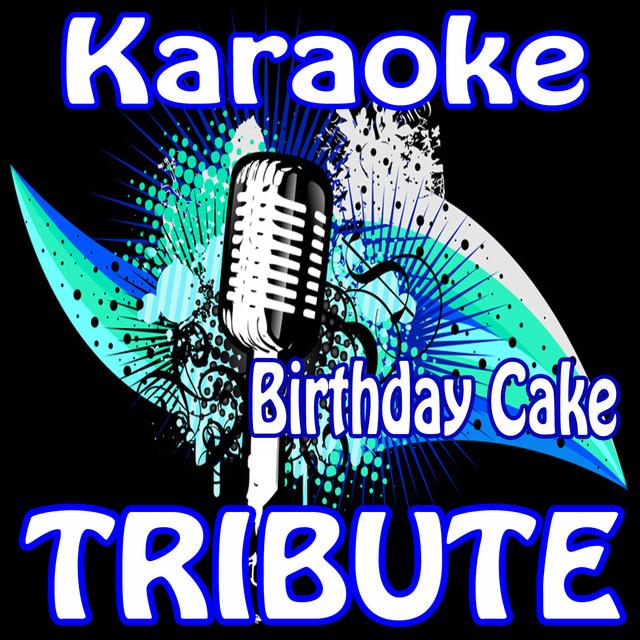 Birthday Cake Remix Rihanna Feat Chris Brown Karaoke Tribute A