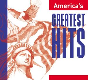 America's Greatest Hits album