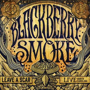 Leave a Scar: Live in North Carolina album