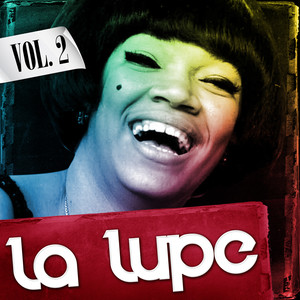 La Lupe. Vol. 2 album