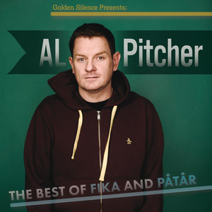 Al Pitcher, Kort tag på Spotify