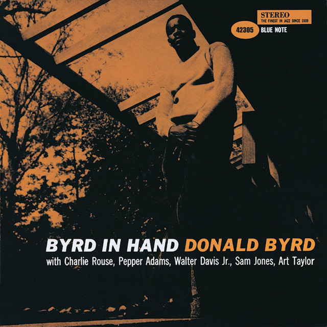 Byrd In Hand (Remastered 2003) Albumcover