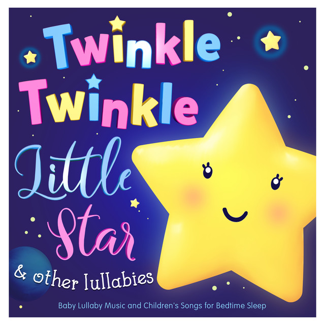 Twinkle Twinkle Little Star Amp Other Lullabies Baby