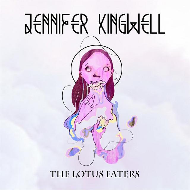 Jennifer Kingwell